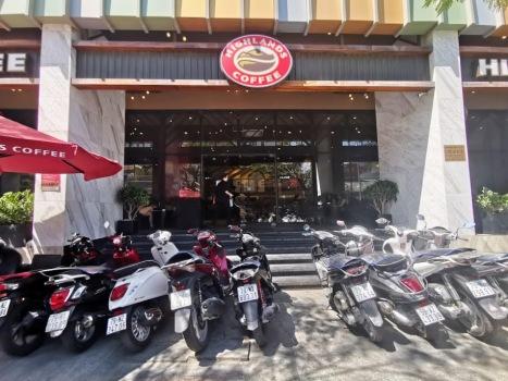 Highlands Cafe