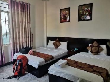Ha Thu Hotel