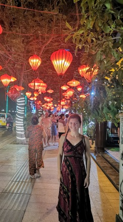 Nha Trang Sokakları