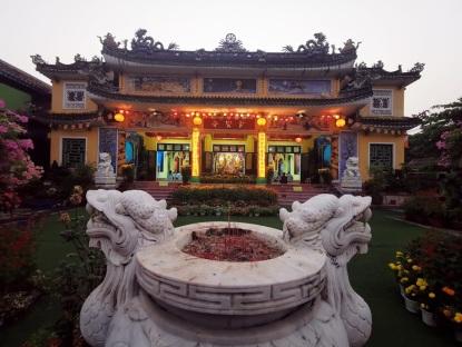 Phap Bao Tapınağı