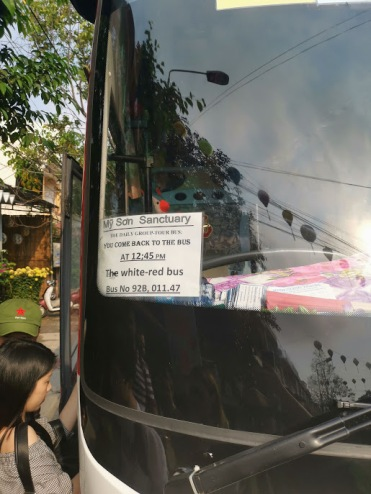 tur otobüsümüz