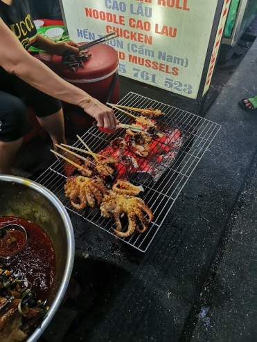 sokak yemekleri