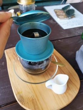 vietnam kahvesi