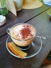 yumurtalı kahve