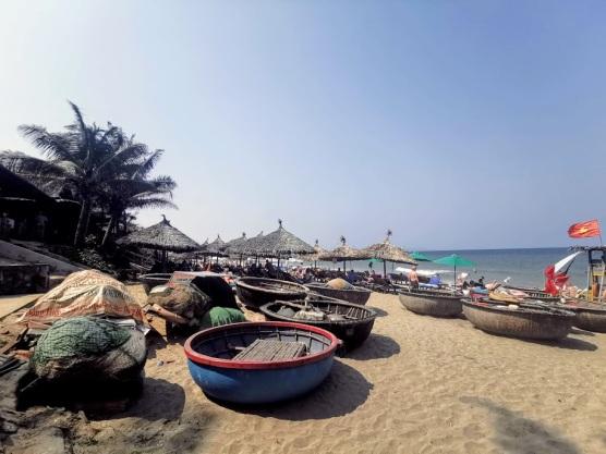 An Banh Plajı