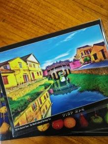 Hoi An kartpostalları