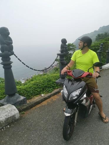 Monkey Pass