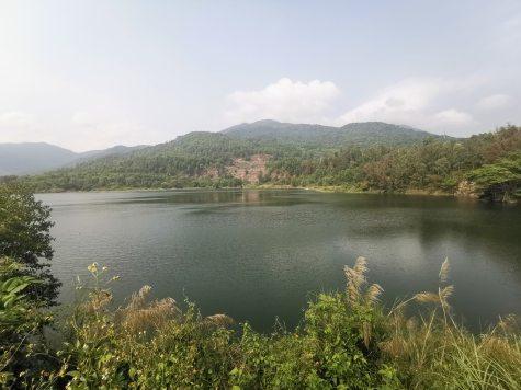 Yeşil Göl (Green Lake Danang)