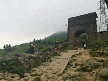 Hai Van Kapısı (Hai Van Gate)