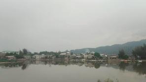 Cau Lang Köprüsü