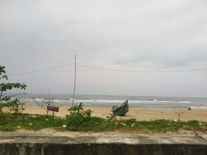 Cau Lang Plajı