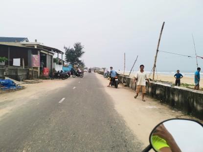 Cau Lang Kasabası