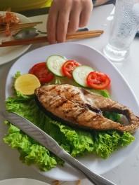Minh Tâm Restoran