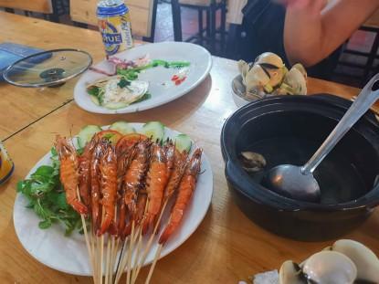 Toung VY 2 Restoran