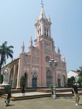 Da Nang Katedrali
