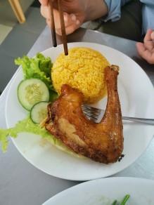 Kim Dy Restaurant