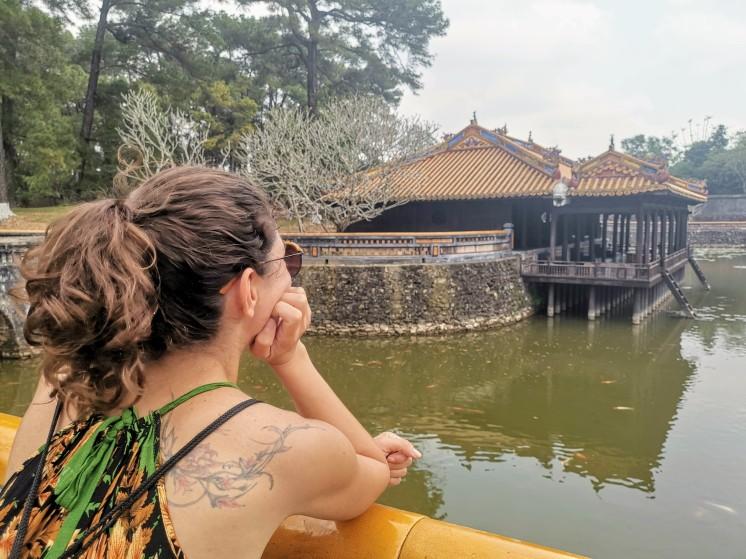 Xung Khiem Köşkü