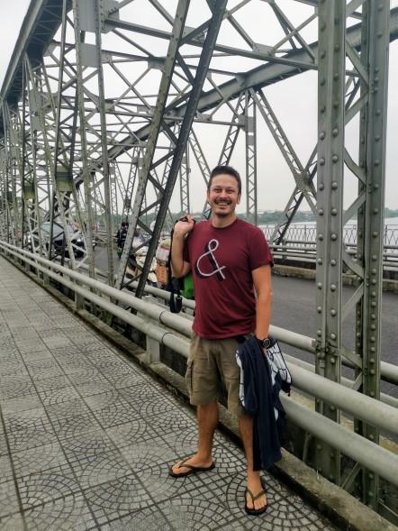 Trang Tien Köprüsü