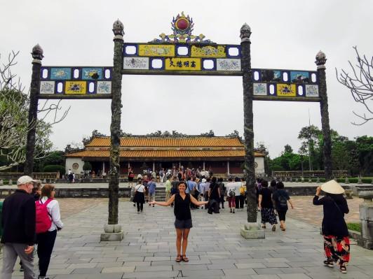 Thai Hoa Sarayı