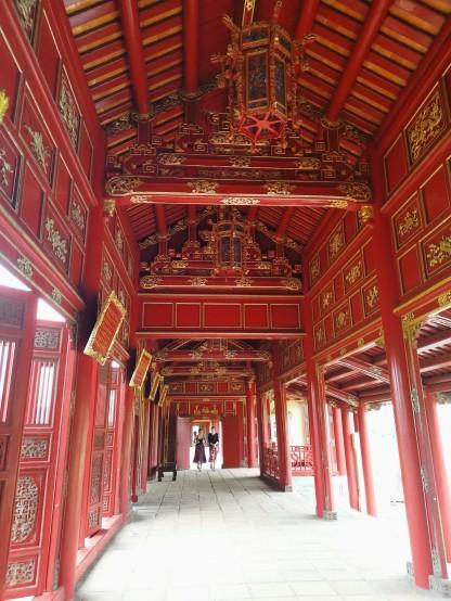 Hall's of Mandarin