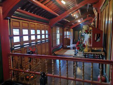 Phuoc Tho Temple