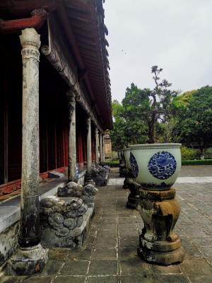 Hung Mieu Temple
