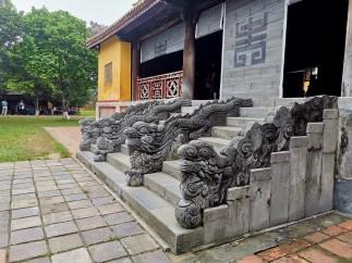 Hien Lam Pavillion