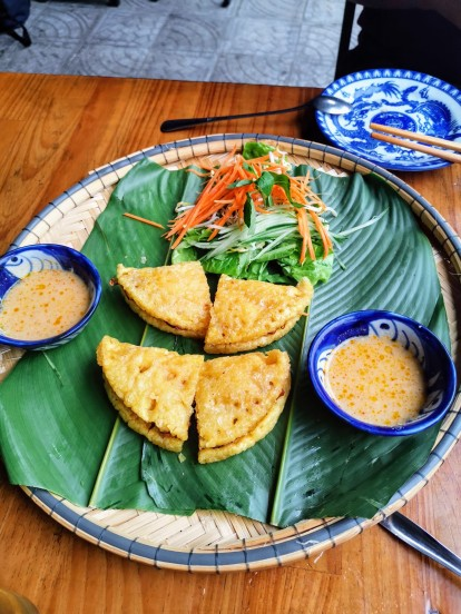 Madamme Thu Restoran