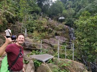 Botanic Garden-Gio Şelalesi