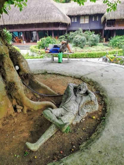 Thung Nham Kuş Parkı