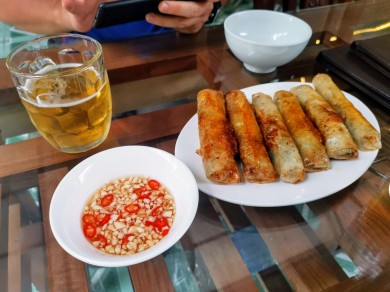 Tuan Vu Restoran