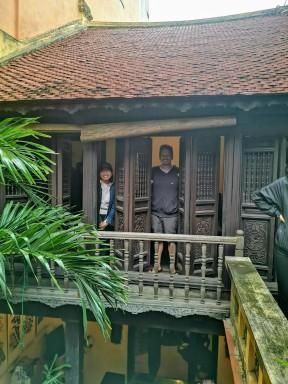 Hanoi Ancient House