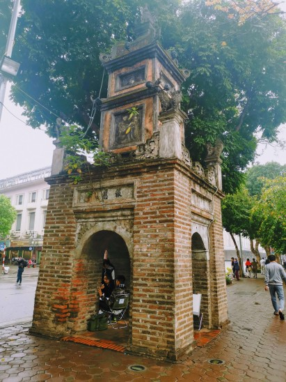 Hoa Phong Tower