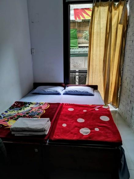 Thu Giang Guesthouse