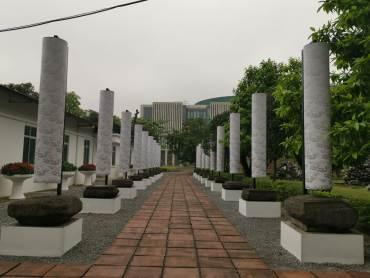 Hoang Thanh Tarihi Alanı