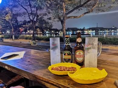 Bromance & Beer