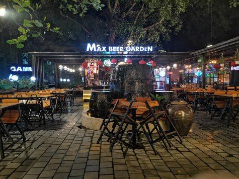 Max Beer Garden