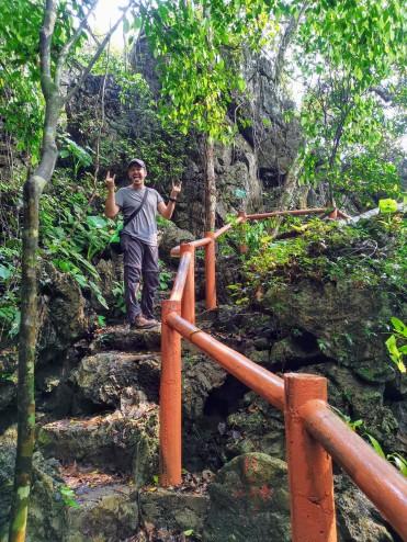 Cat Ba Doğal Parkı