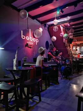 Bebop Live Music Bar