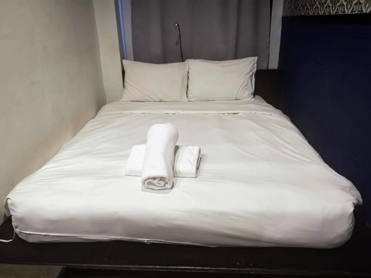 Fulfill Hostel