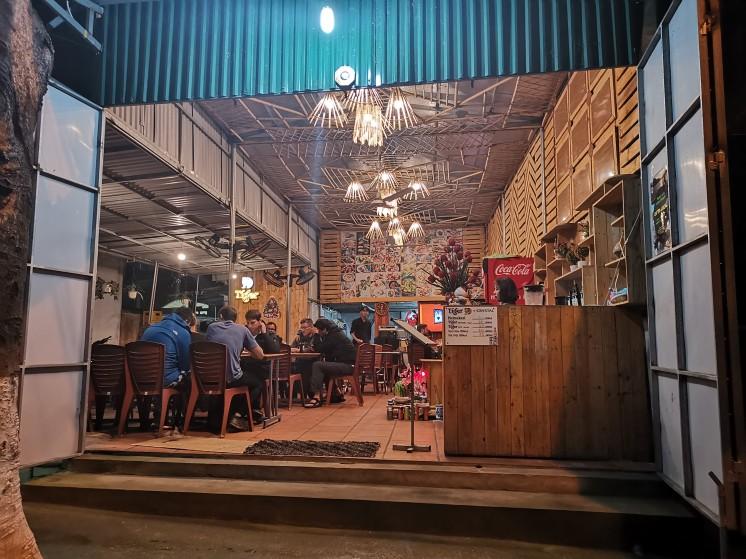 yummy restoran