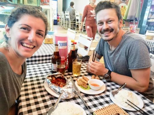 Quân Cát Bà Family Restoran