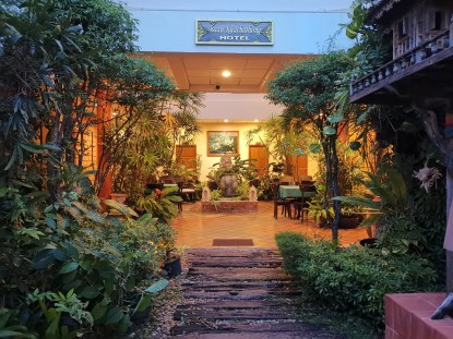 Baan Khachatong Hotel
