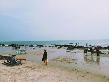 Hua Hin Plajı
