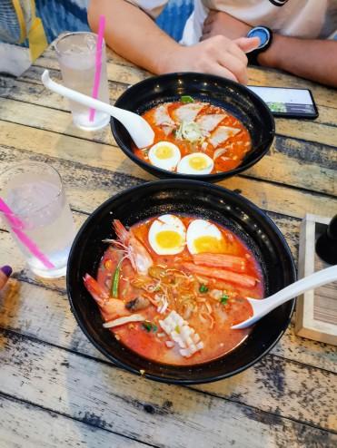 Ramen Cafe Huahin