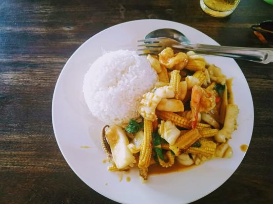 Yang Restaurant