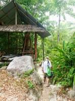 Than Sadet Waterfall National Park