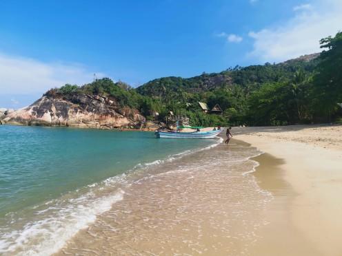 Haad Than Sadet Beach