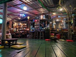 Top Rock Bar