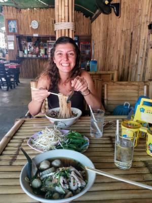 Lanna Thai Food